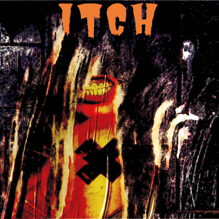Itch_poster