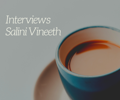 Interviews_Salini_Vineeth